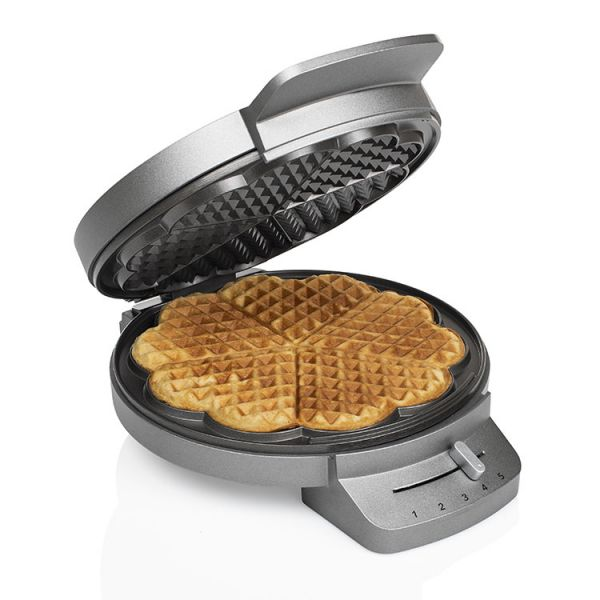 Princess Máquina Waffles Deluxe