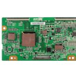 Samsung T400HW01 V4 40T02-C02 LE40A557P2FXXC TCON - T400HW01V4
