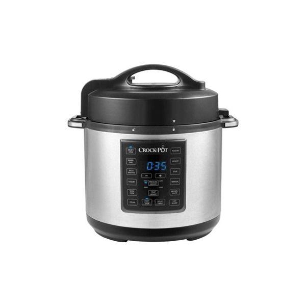 Crock Pot 5L Multicooker CSC051X-01