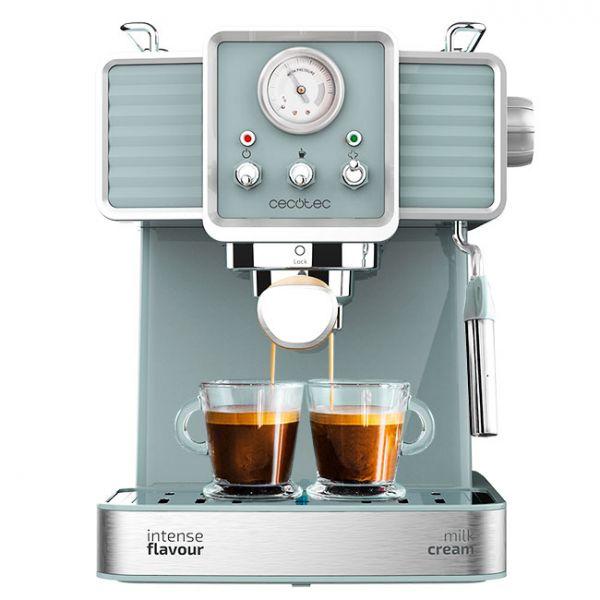 Cecotec Power Espresso 20 Tradizionale - 43280