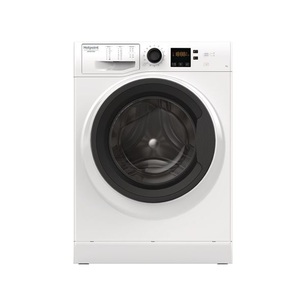 Máquina de Lavar Roupa Hotpoint-Ariston Ns 723U - 7Kg 1200RPM A+++