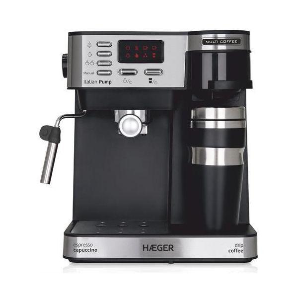 Máquina de Café Haeger CM 145008A