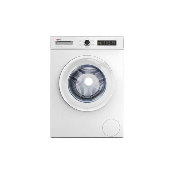 Máquina de Lavar Roupa VOX 6kg WM1060YT White - 1000rpm 6Kg A+++