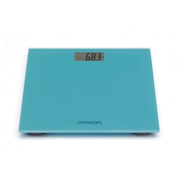 Omron Balança Digital HN289 Azul