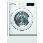 Máquina de Secar Roupa Bosch 8Kg WIW24305ES White - 8kg A+++