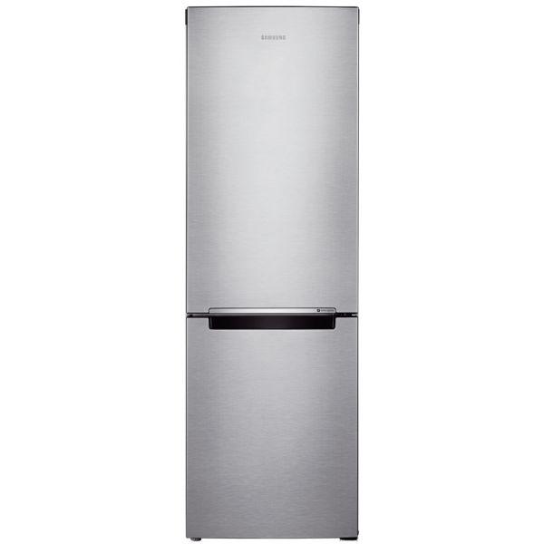 Frigorífico Combinado Samsung RB30J3000SA No Frost 178cm - 311 L Inox