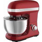 ProfiCook Robot de Cozinha 5.5L 1200W KM 1197 Red