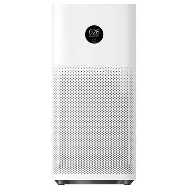 Purificador de Ar Xiaomi Mi Air Purifier 3H FJY4031GL White