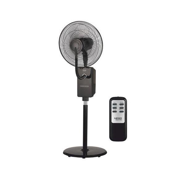 Haeger com humidificador BLACK MIST 85W 45cm - HF-18R.001A - Compara preçosicon_usericon_usercarrinho