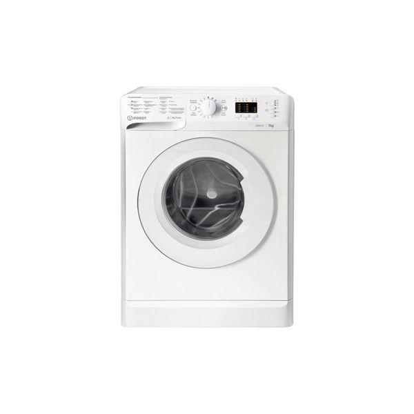 Indesit MTWA 71252 S WPT White - 7kg 1200RPM A+++