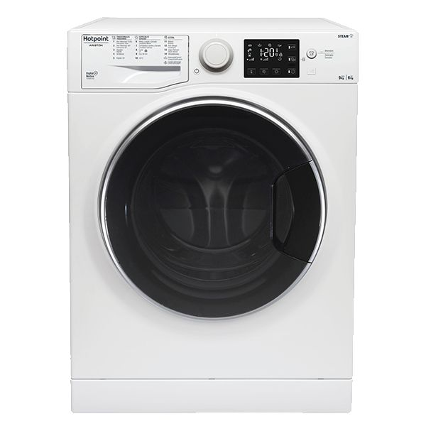 Hotpoint RDG 964348 WD V SPT - 6/9Kg 1400RPM A