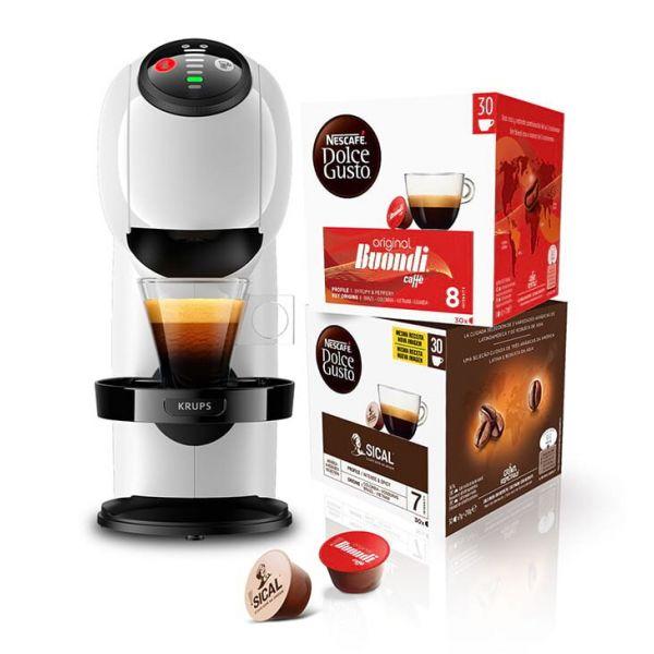 Krups Nescafé Dolce Gusto Genio S Basic - KP2401p12