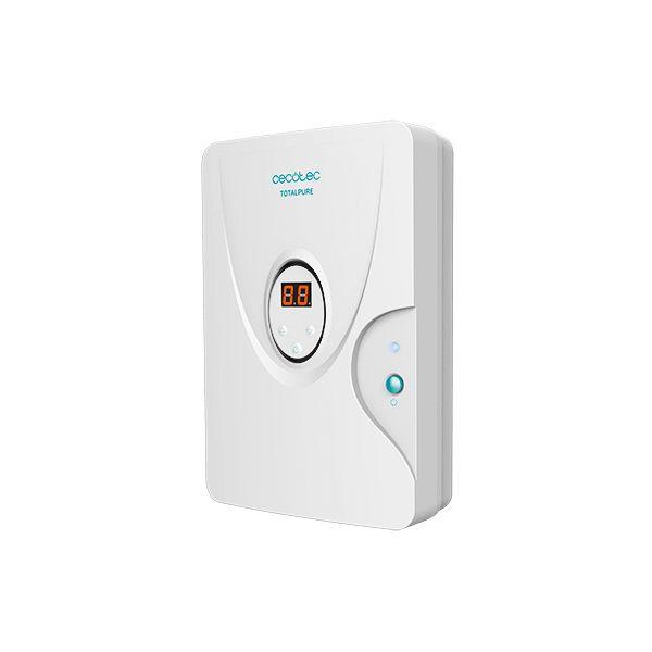Purificador de Ar Cecotec TotalPure 3000 Smart Ozone Generadores de Ozono - 05619