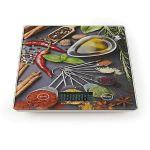 Balança de Cozinha Digital 5Kg - KASC113VA