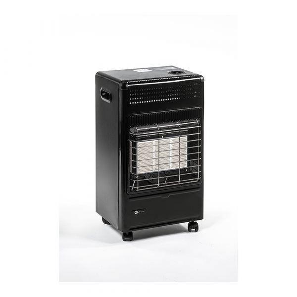 Galp Aquecedor Gás Radiante Black 4200W