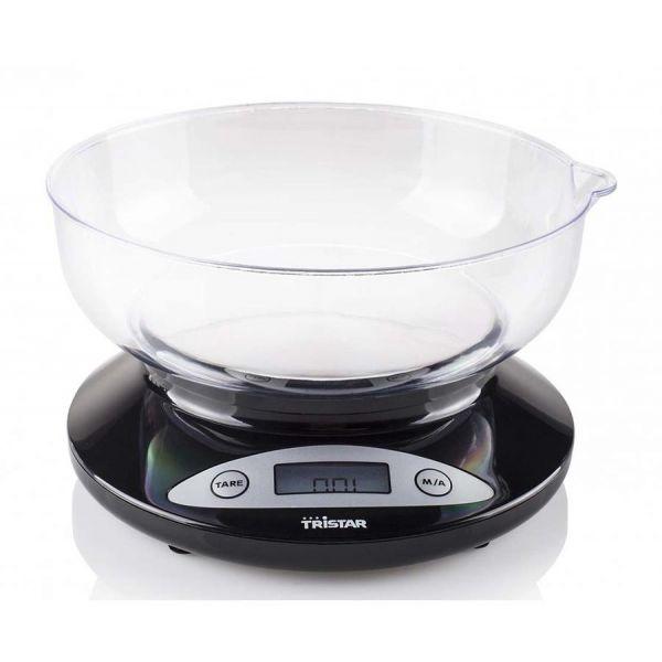 Tristar Balança de cozinha KW-2430