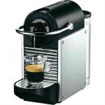 DeLonghi EN125 Nespresso Pixie Electric Aluminium