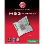 Hoover Sacos para Aspirador FREESPACE/SPRINT H63