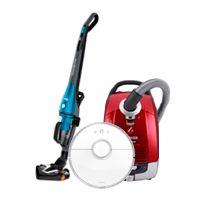 Electrodomésticos de Limpeza