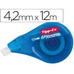 Bic Corretor de Fita Tipp-ex Easy Lateral 4,2mmx12m - 8290351