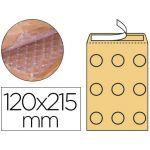 LiderPapel Envelope Bolhas 120x210mm - KF15011