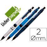 LiderPapel Lapiseiras 2mm Cores Sortidas - MI10