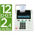 Citizen Calculadora de Secretária CX-121 II