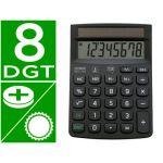 Citizen Calculadora de Secretária ECC-210 - 8 Digitos