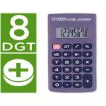 Citizen Calculadora de Bolso LC-310 III - 8 Dígitos