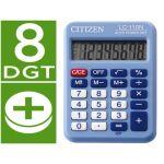 Citizen Calculadora de Bolso LC-110 Blue - 8 Dígitos