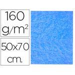 LiderPapel Feltro 50x70cm Azul Claro - FE07
