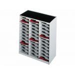 Fast Paperflow Módulo Classificador Monobloco 36 Compartimentos - 803.02