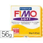 Staedtler Fimo Pasta p/ Modelar Soft 16 Girassol 56g