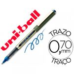 Uni Caneta Uni-Ball Roller Eye Fine UB157 0,7mm Azul - 1291400A