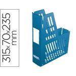 Archivo 2000 Porta-revistas Boxer Azul 2005 - 2005-A