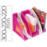 Cep Porta-revistas Plástico - 1006752371