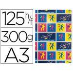 Mondi Resma 125 Fls Papel A3 Color Copy 300g - SF-2563