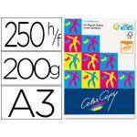 Mondi Resma 250 Fls Papel A3 Color Copy 200g Brilhante - CC-200-A3