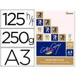Mondi Resma 125 Fls Papel DIN A3 Color Copy 250g - 57302