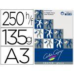 Mondi Resma 250 Fls Papel A3 Color Copy 135g Glossy - CCG-135-A3