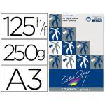 Mondi Resma 125 Fls Papel A3 Color Copy 250g Glossy - CCG-250-A3