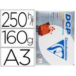 Clarefontaine Resma 250 Fls Papel A3 160g - 1843C