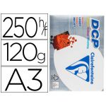 Clarefontaine Resma 250 Fls Papel A3 120g - 1845C