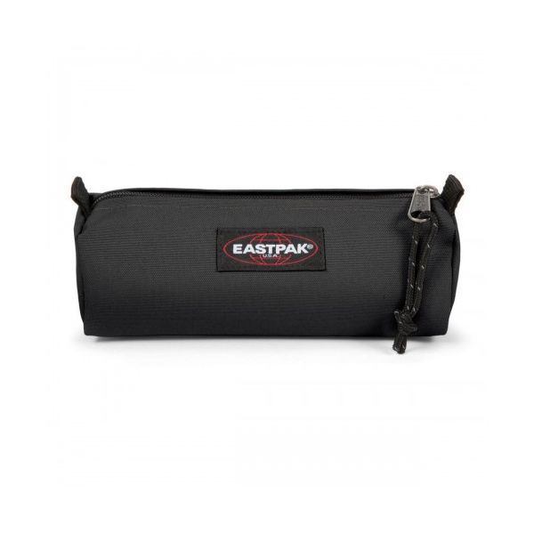 Eastpak Estojo Benchmark Single Black - EK372-008