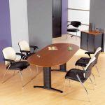 Mesas de Reunião 1900x900x750mm STAR - MROVALS19