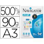 Navigator Resma 500 Fls Papel A3 90g Inkjet