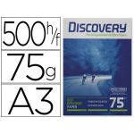 Discovery Resma 500 Fls Papel A3 75g