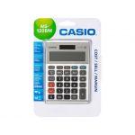 Casio Calculadora de Secretária MS-120BM