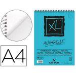 Canson Bloco de Desenho A4 XL Aquarelle 300g 30 Fls - 400039170