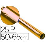 Sadipal Rolo de Papel Celofane 50x65cm Amarelo - 22333